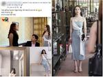 Nhã tiểu tam Về Nhà Đi Con bị bóc mẽ photoshop ảo lòi nhưng vẫn cháy inbox chỉ vì khán giả hỏi thăm mua váy-7