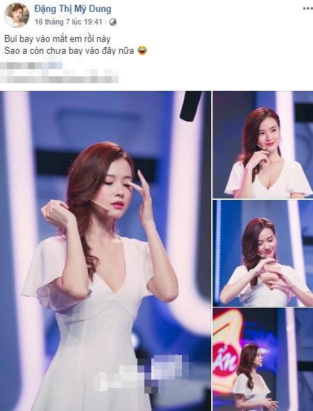 Liên tục được các mỹ nam Việt đưa tình, Midu xứng danh cô gái vàng trong làng hóc thính-3