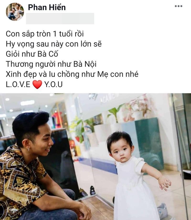 Biến Facebook thành tiểu thuyết ngôn tình mang tên Khánh Thi, có mấy ông chồng yêu vợ được như Phan Hiển!-6
