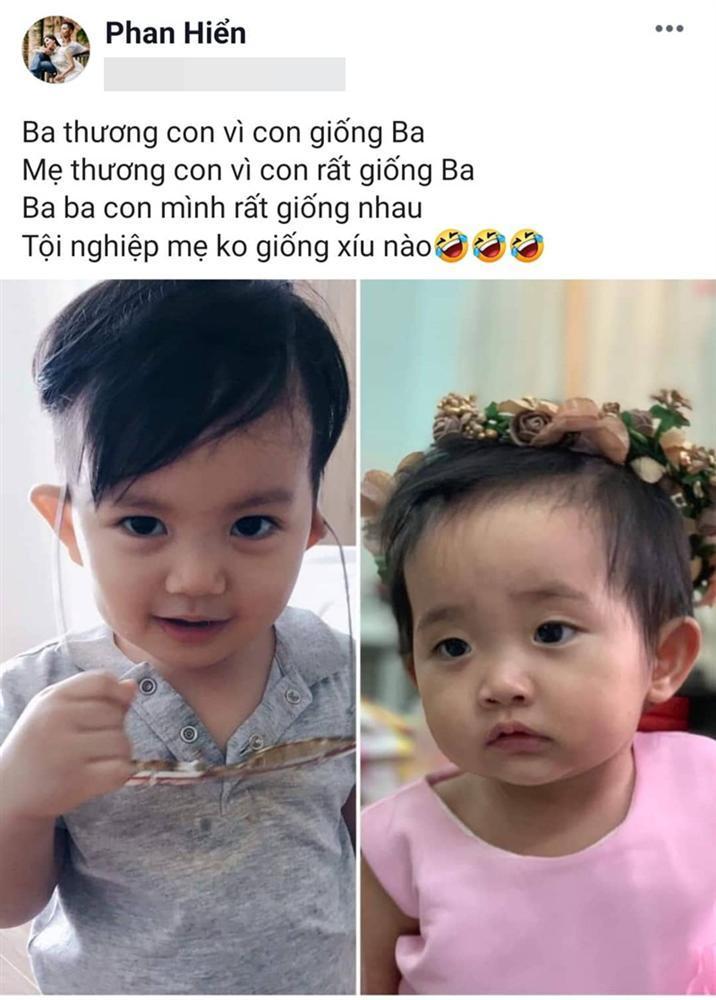 Biến Facebook thành tiểu thuyết ngôn tình mang tên Khánh Thi, có mấy ông chồng yêu vợ được như Phan Hiển!-9
