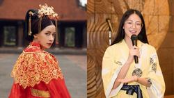 Hoa hậu Phương Khánh được cư dân mạng đánh giá 'ăn đứt' Chi Pu ở khoản hát live khi cover 'Anh ơi ở lại'