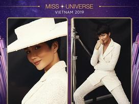 Nếu ghi danh Hoa hậu Hoàn vũ Việt Nam 2019, H'Hen Niê sẽ phải tự trao vương miện cho chính mình?