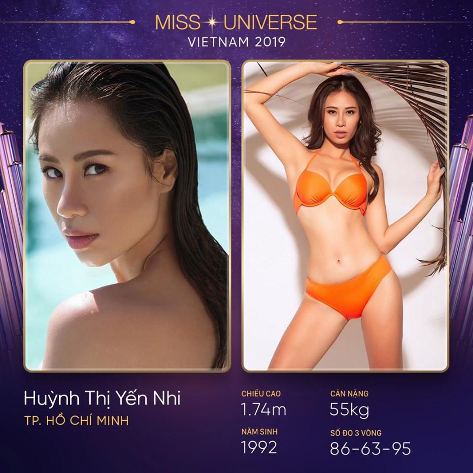 Nếu ghi danh Hoa hậu Hoàn vũ Việt Nam 2019, HHen Niê sẽ phải tự trao vương miện cho chính mình?-3