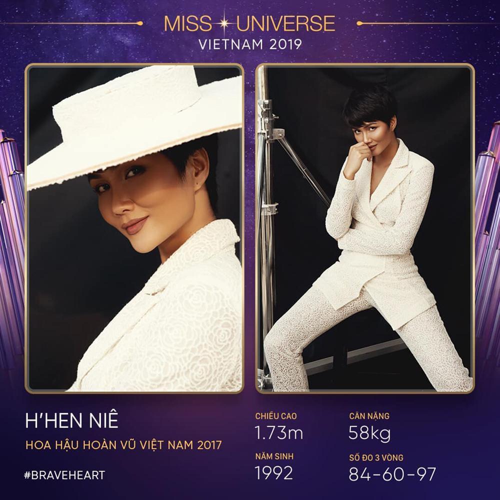 Nếu ghi danh Hoa hậu Hoàn vũ Việt Nam 2019, HHen Niê sẽ phải tự trao vương miện cho chính mình?-5