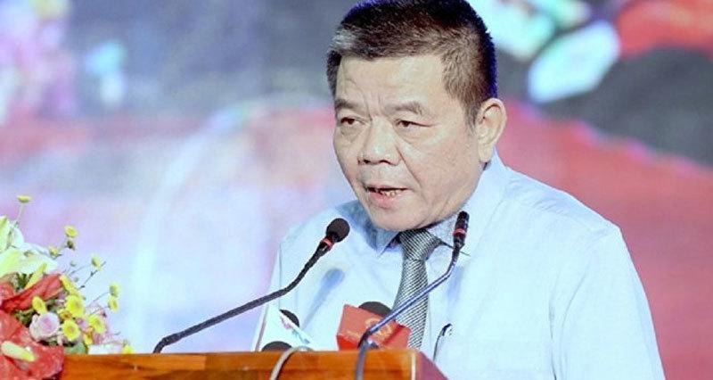 Cựu Chủ tịch BIDV Trần Bắc Hà tử vong-1