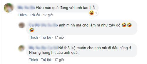 Đến tội Trịnh Thăng Bình, MV mới chưa ra lò mà ảnh chế đã ngập tràn MXH chỉ vì lỡ miệng xin thêm 1 phút-6