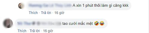 Đến tội Trịnh Thăng Bình, MV mới chưa ra lò mà ảnh chế đã ngập tràn MXH chỉ vì lỡ miệng xin thêm 1 phút-7