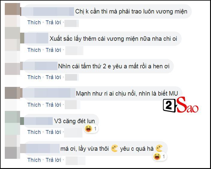 Nếu ghi danh Hoa hậu Hoàn vũ Việt Nam 2019, HHen Niê sẽ phải tự trao vương miện cho chính mình?-7