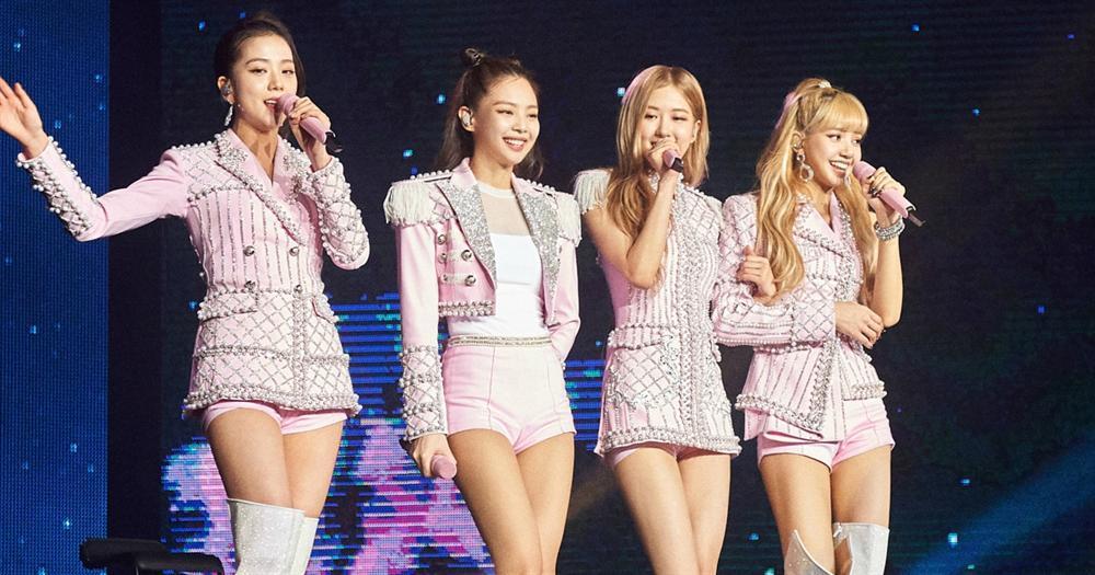 Những điều mắt thấy tai nghe chứng minh BLACKPINK đang trên đà cực mạnh trở thành nhóm nữ hàng đầu Hàn Quốc-1