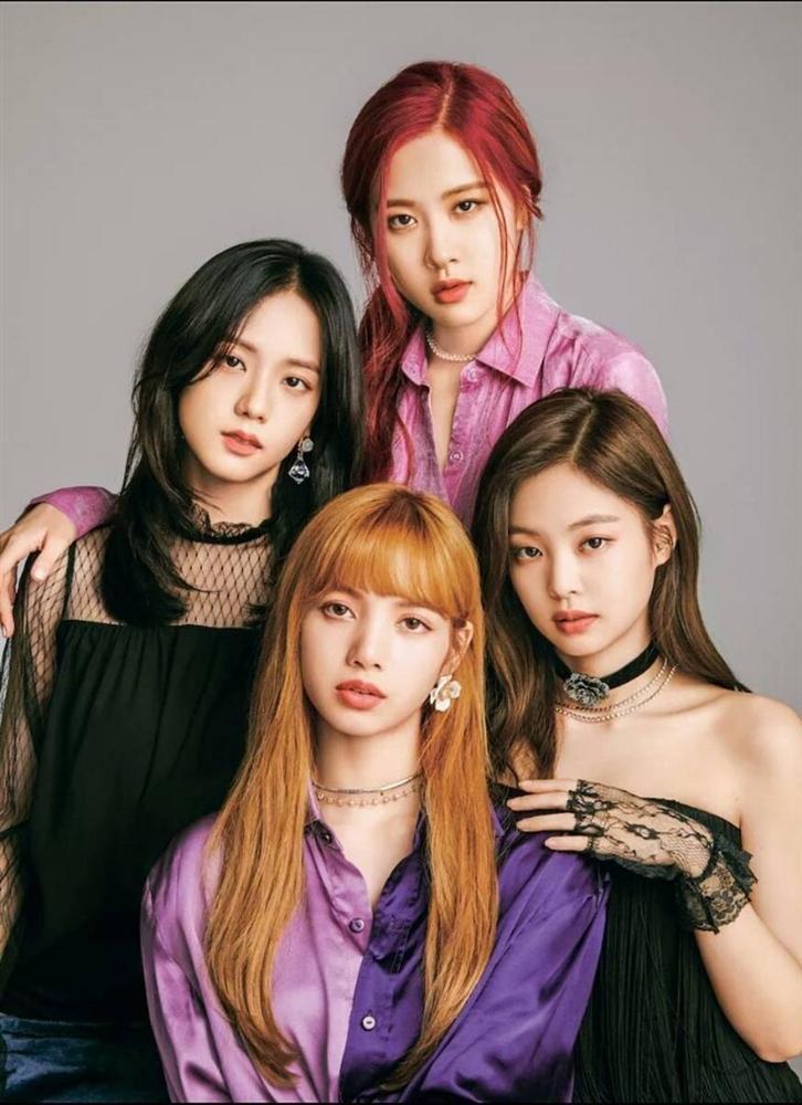 Những điều mắt thấy tai nghe chứng minh BLACKPINK đang trên đà cực mạnh trở thành nhóm nữ hàng đầu Hàn Quốc-5