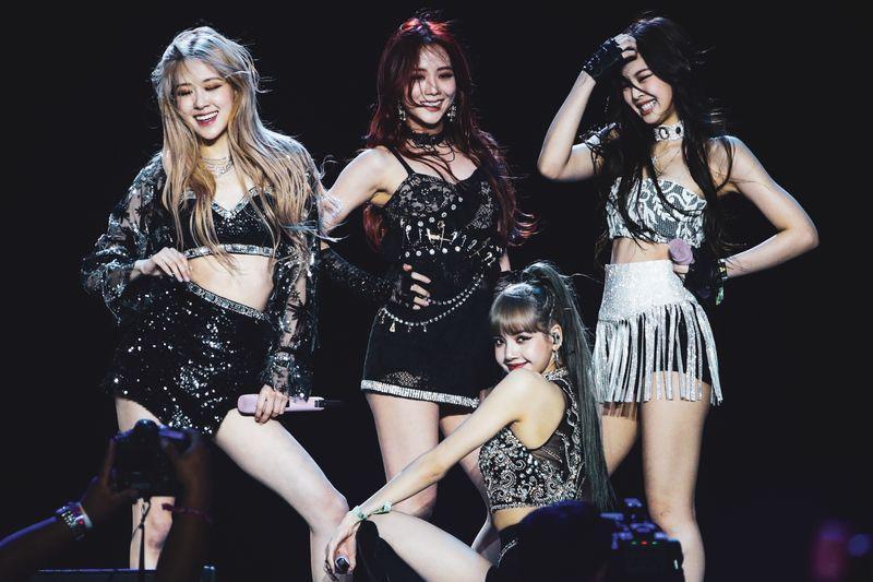 Những điều mắt thấy tai nghe chứng minh BLACKPINK đang trên đà cực mạnh trở thành nhóm nữ hàng đầu Hàn Quốc-4
