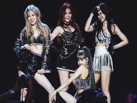 Những điều mắt thấy tai nghe chứng minh BLACKPINK đang trên đà cực mạnh trở thành nhóm nữ hàng đầu Hàn Quốc