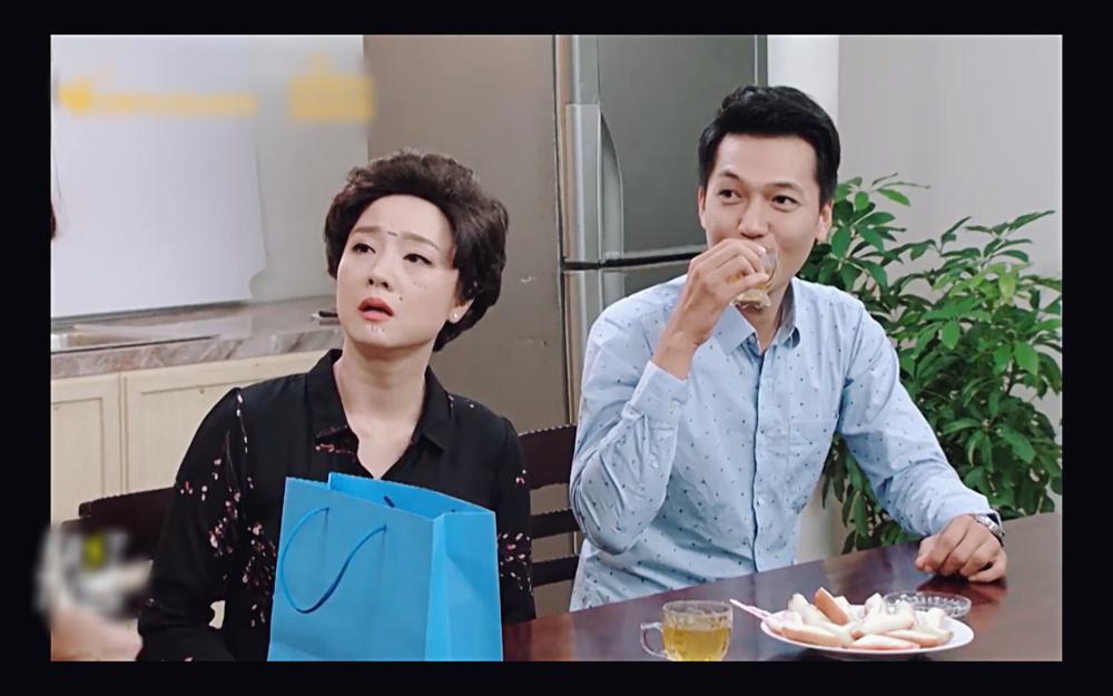 Diệu Nhi đứng hình khi nghe crush miêu tả hình mẫu lý tưởng trong tập 77 Gia đình là số 1-7