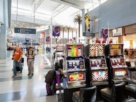 Ngạc nhiên với những dịch vụ kỳ lạ tại các sân bay trên thế giới