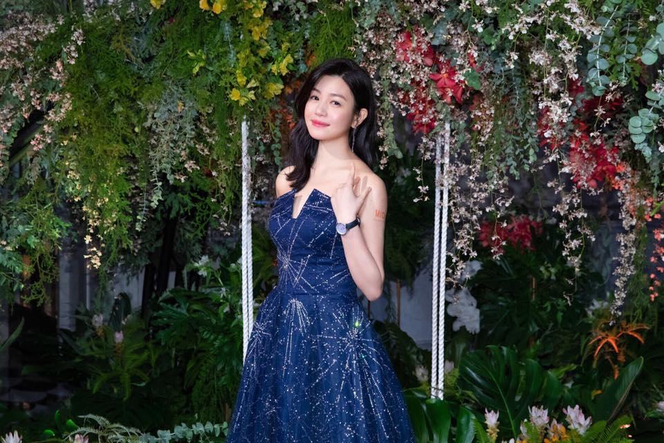 Tiểu Long Nữ Trần Nghiên Hy lên kế hoạch sinh con thứ 2 giữa tâm bão ly hôn-1