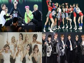 Những bản hit vượt thời gian của Kpop