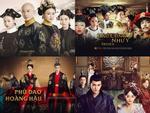 Những bộ phim cổ trang Hoa ngữ khiến dân tình 'mất ăn mất ngủ'