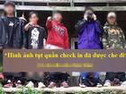 Sốc tận óc chứng kiến nhóm thanh niên thản nhiên tụt quần check in ở Đà Lạt