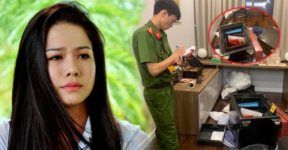 Phi Thanh Vân bật mí cách tránh trộm sau vụ Nhật Kim Anh bị cuỗm 5 tỷ-1