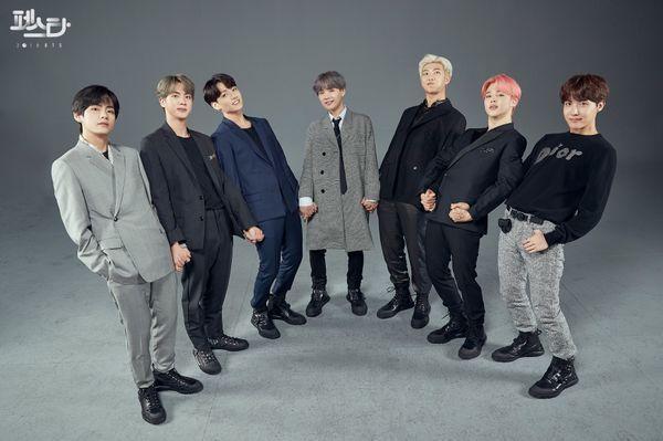 Một mình vẫn có thể làm lu mờ doanh thu của 3 công ty SM, YG và JYP nửa đầu 2019: Chỉ có thể là BTS!-3