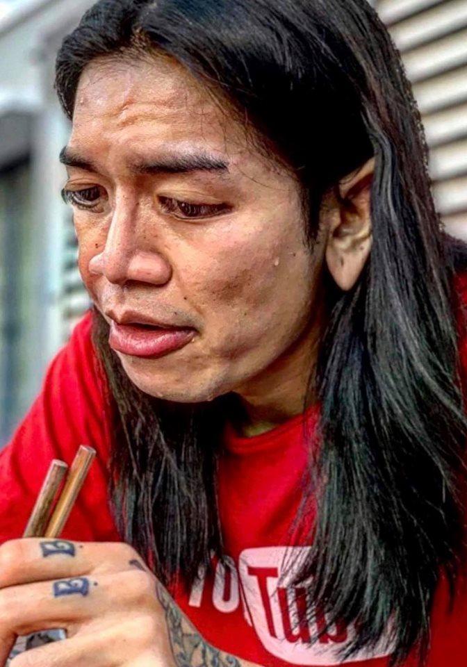 Trấn Thành tung loạt ảnh sao Việt tuổi xế chiều, xem đến BB Trần ai nấy bỗng dưng khóc thét!-5