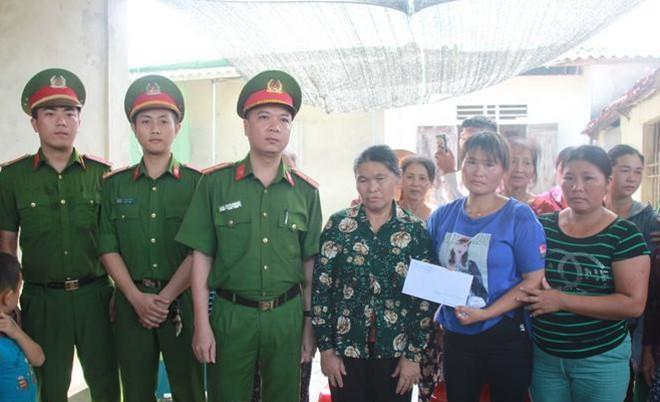 Giải cứu người phụ nữ sau 24 năm bị lừa bán qua Trung Quốc-2
