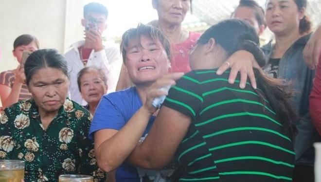 Giải cứu người phụ nữ sau 24 năm bị lừa bán qua Trung Quốc-1