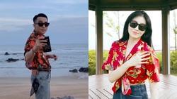 Cover có tâm như Hoa hậu Hàn Quốc Kim Soo Min: Cosplay 'Hãy Trao Cho Anh' từ trang phục đến điệu bộ không trượt phát nào