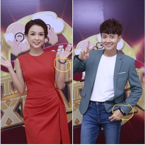 Dân mạng tung bằng chứng Ngô Kiến Huy hẹn hò hot girl Sam sau khi chia tay Khổng Tú Quỳnh?-2