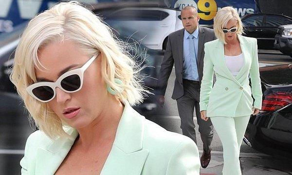 Bản hit hơn 2,6 tỷ lượt xem của Katy Perry bị kiện là hàng đạo nhái-1