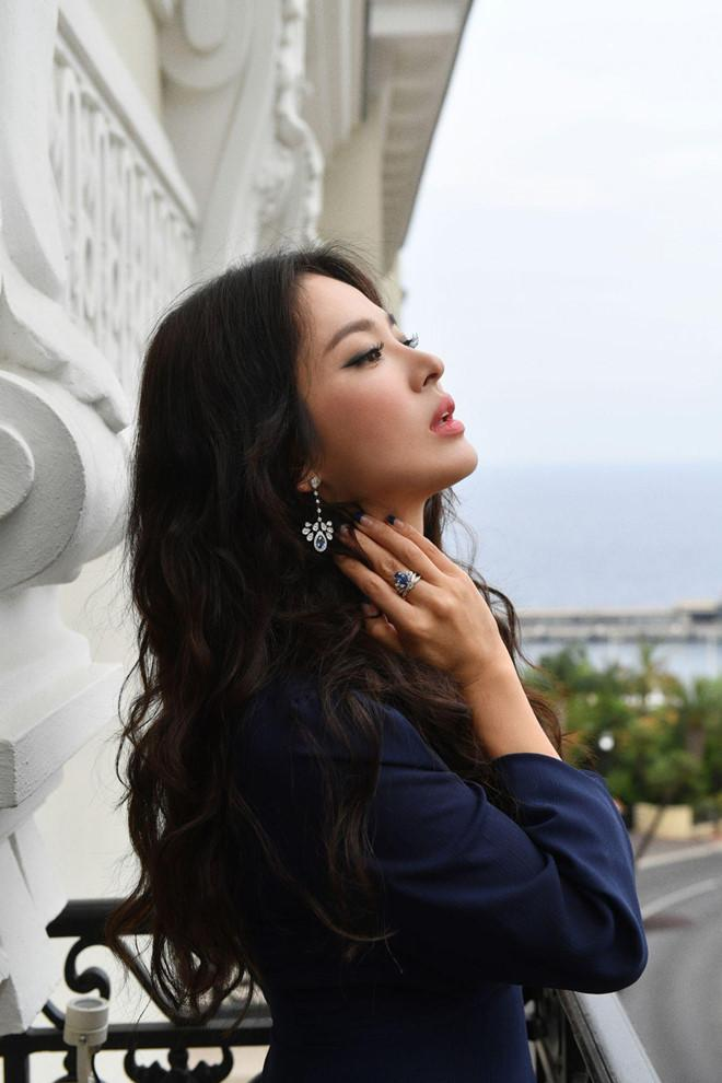 Song Hye Kyo không đóng phim, muốn nghỉ ngơi nửa năm sau khi ly hôn-2