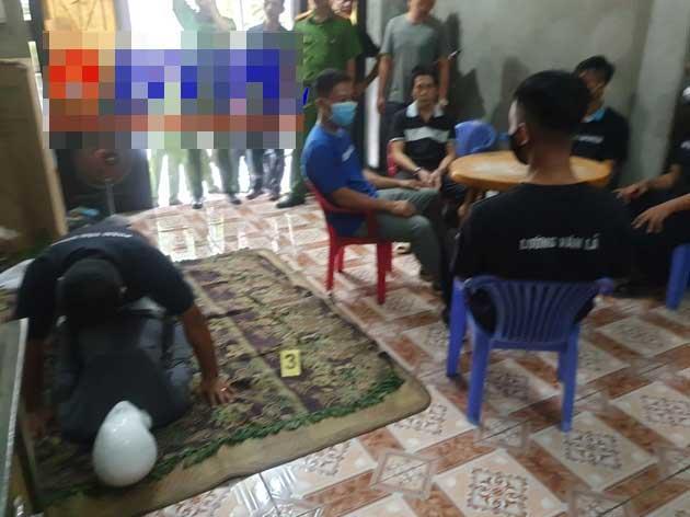 Vụ nữ sinh giao gà bị sát hại ở Điện Biên: Công an tiết lộ kế hoạch man rợ và kẻ chủ mưu thực sự-4