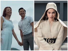 Hồ Ngọc Hà viết status 'tưởng mỏ vàng, sống lâu mới biết' khiến ai cũng giật mình tưởng 'nữ hoàng' xóc xiểm vợ mới Cường Đô La