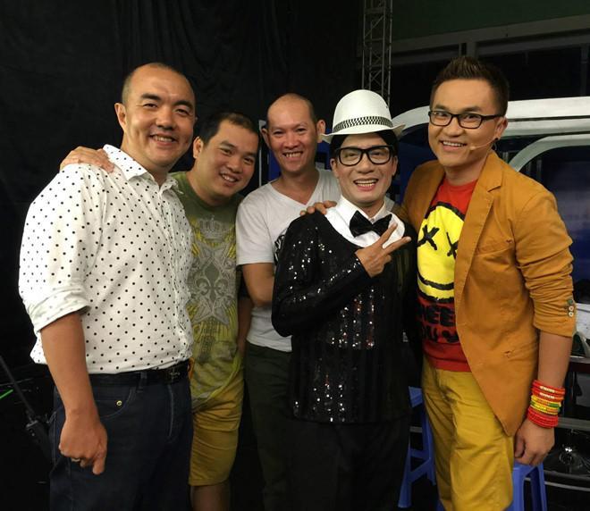 Biên đạo múa thân thiết với Phương Thanh, Đại Nghĩa nhảy lầu tự tử vì mắc bệnh hiểm nghèo-2