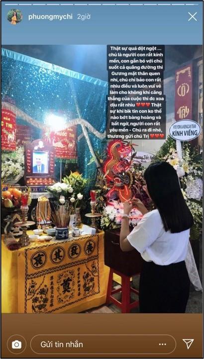 Biên đạo múa thân thiết với Phương Thanh, Đại Nghĩa nhảy lầu tự tử vì mắc bệnh hiểm nghèo-5