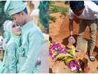 Đau xót chàng trai mất vợ sau 3 tháng kết hôn cùng người yêu 8 năm: Hạnh phúc đôi khi thật mong manh!