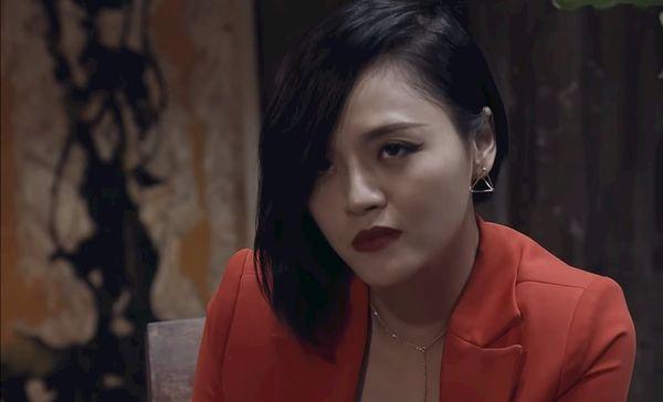 Vừa đóng máy Về nhà đi con, Thu Quỳnh đã vội lột xác từ kiểu tóc đến phong cách, fan hú hét: My sói trở lại-7