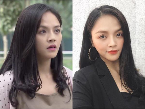 Vừa đóng máy Về nhà đi con, Thu Quỳnh đã vội lột xác từ kiểu tóc đến phong cách, fan hú hét: My sói trở lại-8