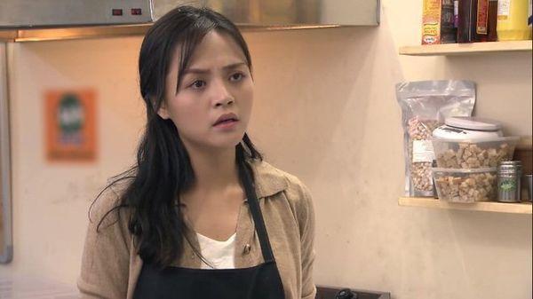 Vừa đóng máy Về nhà đi con, Thu Quỳnh đã vội lột xác từ kiểu tóc đến phong cách, fan hú hét: My sói trở lại-9