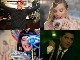 Những vụ đạo nhạc ồn ào thế giới: Từ gương mặt lão làng cho đến siêu sao thế hệ mới đều có mặt