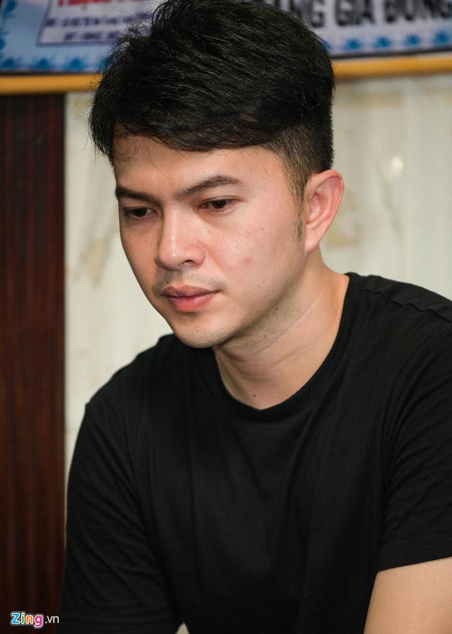 Chí Tài, Kiều Oanh và nhiều nghệ sĩ đến viếng biên đạo Hữu Trị-6