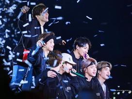 BTS lại vừa chính thức xác lập kỷ lục Billboard thế giới nhờ ca khúc này!