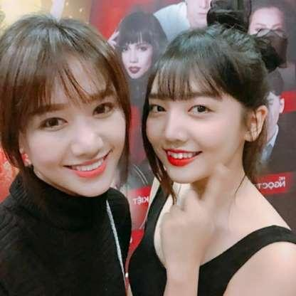 Đâu chỉ đồng nghiệp showbiz, đến em gái Hari Won cũng chê Trấn Thành mập như heo khiến danh hài quá đau-5
