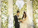 Vợ Khắc Việt có ghen khi chồng công khai ôm hôn gái lạ?-10