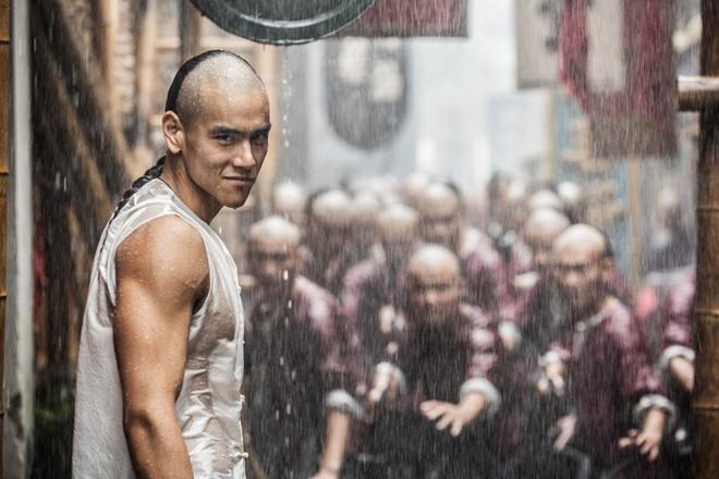 Bành Vu Yến được đề cử đóng phim siêu anh hùng Shang Chi của Marvel-3