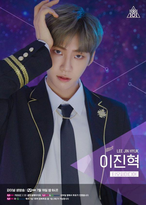 Netizen xôn xao bằng chứng Produce X 101 gian lận phiếu bầu, Jonghyun được fan liên tục gọi tên-8