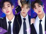 Produce X 101: Lee Jin Hyuk ra mắt tài khoản Instagram, đổi nghệ danh và kế hoạch tương lai-5