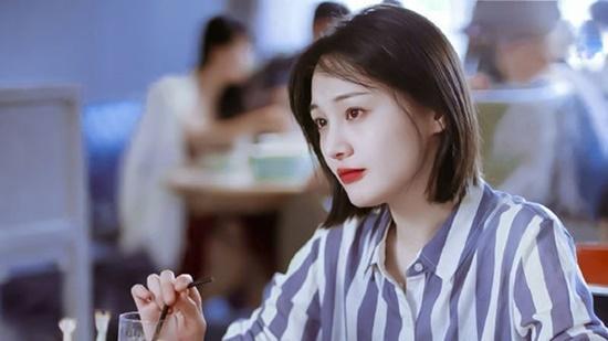 Bị chê diễn xuất, Trịnh Sảng muốn đổi nghề thành hot girl mạng-2