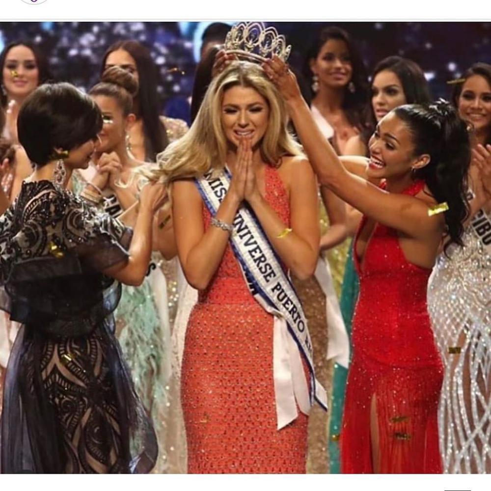 Sau đại chiến Miss Universe 2018, HHen Niê và top 5 người đẹp nhất bây giờ ra sao?-25