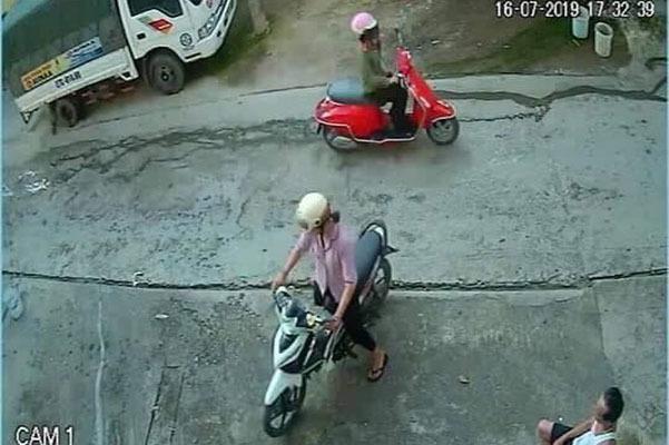 Người mẹ trẻ Điện Biên mất tích đang ở Quảng Ngãi, không nhận ra chồng con-2